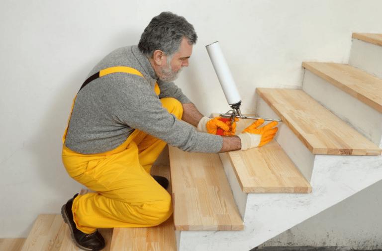 Les meilleures astuces pour rénover un escalier