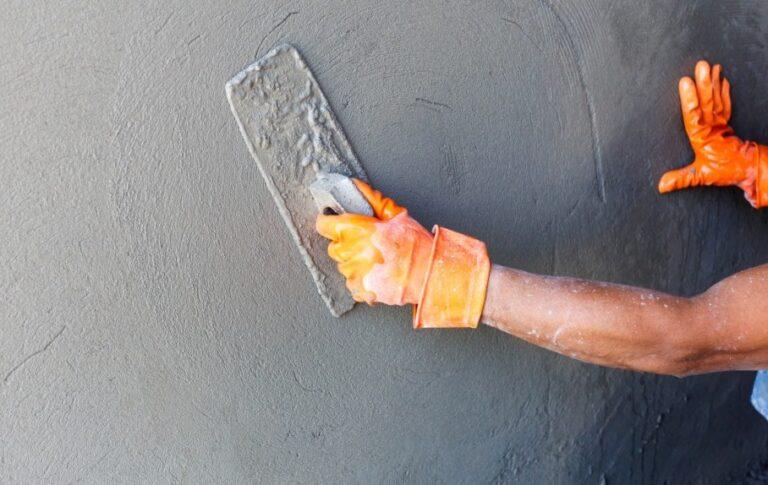 Quel enduit choisir pour votre mur en parpaing?